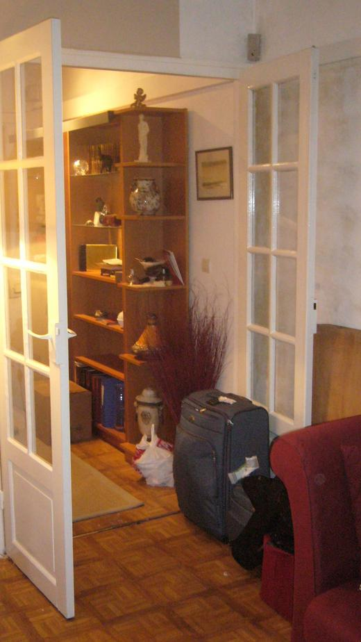 Montrouge Appartement