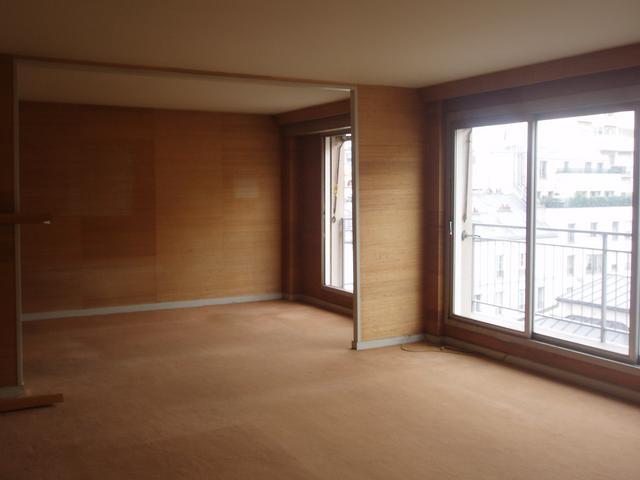 appartement paris 16 avant travaux. Black Bedroom Furniture Sets. Home Design Ideas